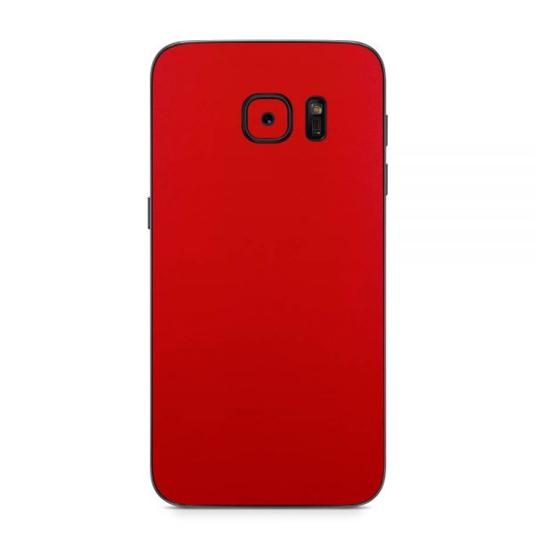 Skin Blood Red Samsung Galaxy S7
