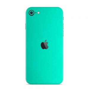Skin Emerald iPhone SE (2020)