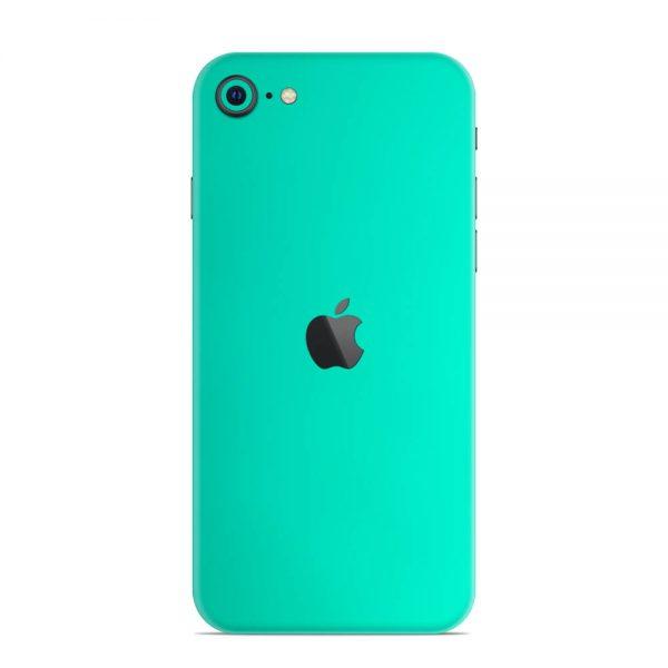 Skin Emerald iPhone SE (2020)