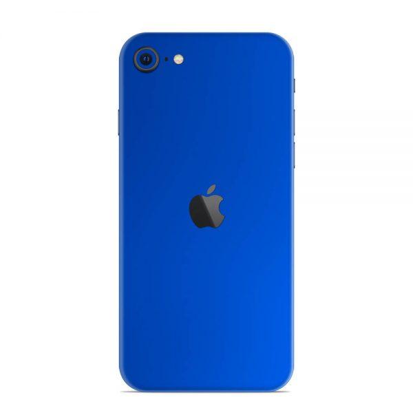 Skin Cool Deep Blue iPhone SE (2020)