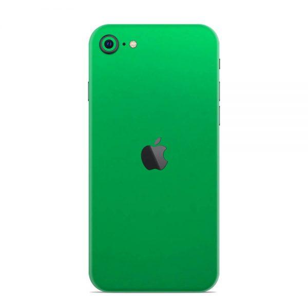Skin Electric Apple iPhone SE (2020)
