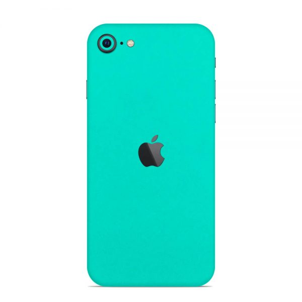 Skin Mint iPhone SE (2020)