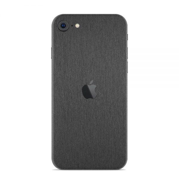 Skin Titanium iPhone SE (2020)