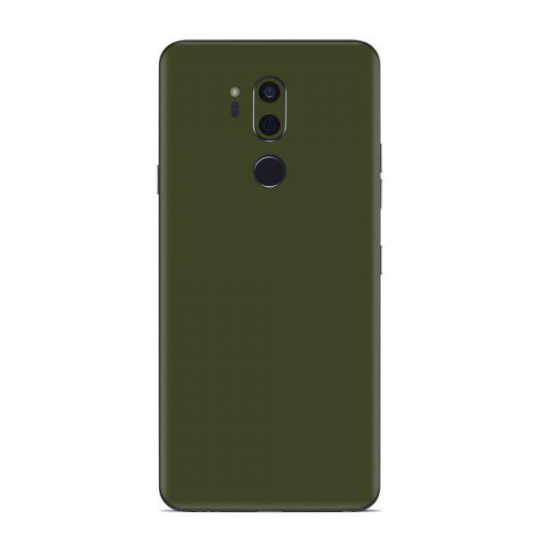 Skin Nato Green Mat LG G7