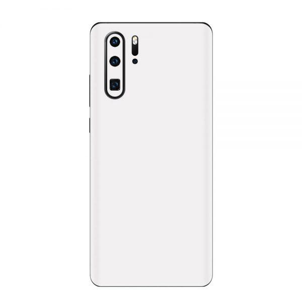 Skin Alb Mat Huawei P30 Pro
