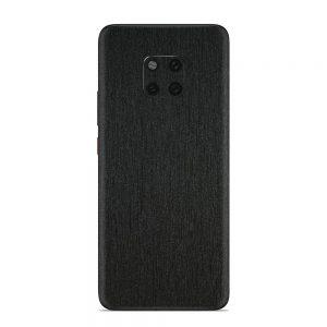 Skin Black Titanium Huawei Mate 20 Pro
