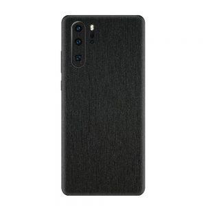 Skin Black Titanium Huawei P30 Pro