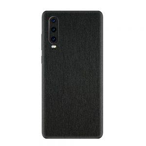 Skin Black Titanium Huawei P30