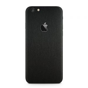Skin Black Titanium iPhone 6 / 6s / 6 Plus / 6s Plus
