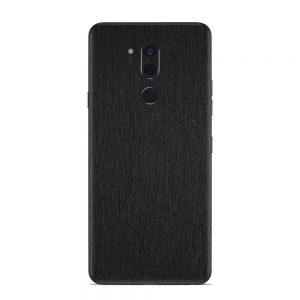 Skin Black Titanium LG G7