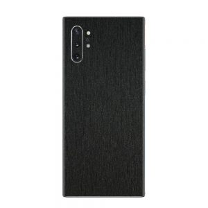 Skin Black Titanium Samsung Galaxy Note 10 / Note 10 Plus