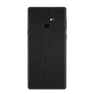 Skin Black Titanium Samsung Galaxy Note 9