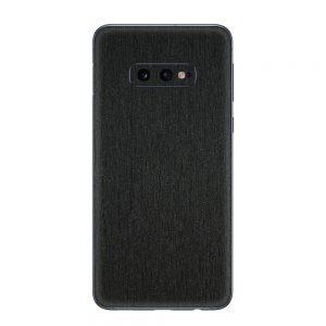 Skin Black Titanium Samsung Galaxy S10e