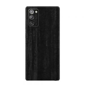 Skin Black Dragonhide Samsung Galaxy Note 20