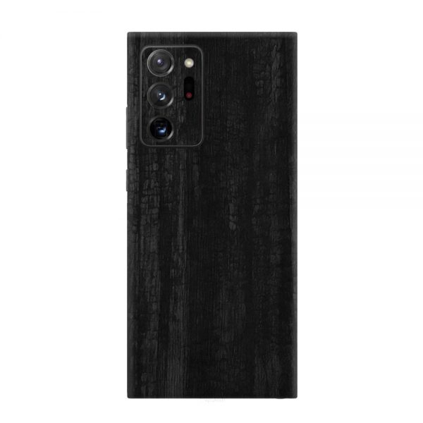 Skin Black Dragonhide Samsung Galaxy Note 20 Ultra