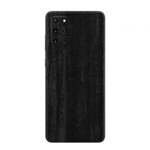 Skin Black Dragonhide Samsung Galaxy S20 Plus