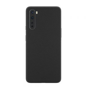 Skin Black Matrix OnePlus Nord