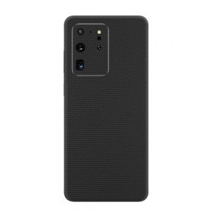 Skin Black Matrix Samsung Galaxy S20 Ultra