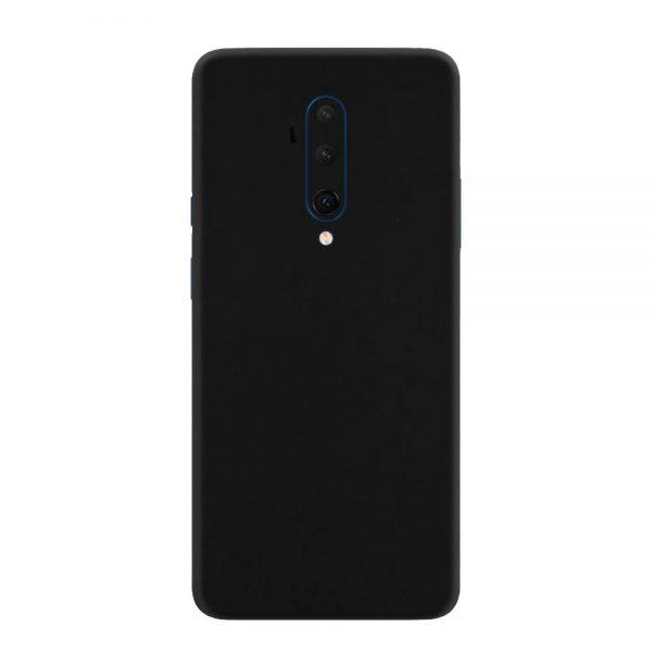 Skin Negru Mat OnePlus 7T Pro