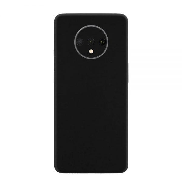 Skin Negru Mat OnePlus 7T