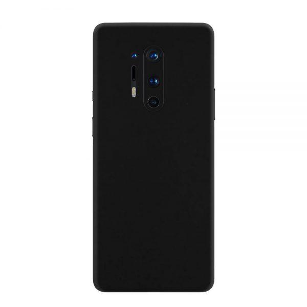Skin Negru Mat OnePlus 8 Pro
