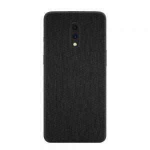 Skin Black Titanium OnePlus 7