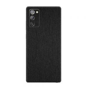 Skin Black Titanium Samsung Galaxy Note 20