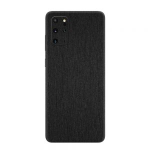 Skin Black Titanium Samsung Galaxy S20 Plus