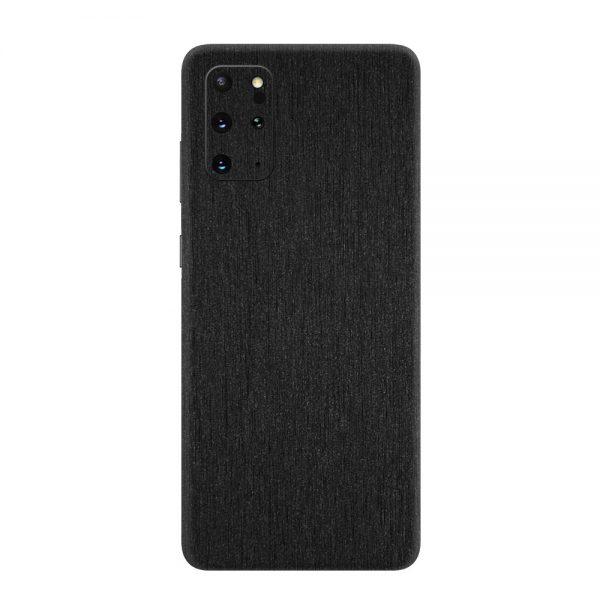 Skin Black Titanium Samsung Galaxy S20 Plus