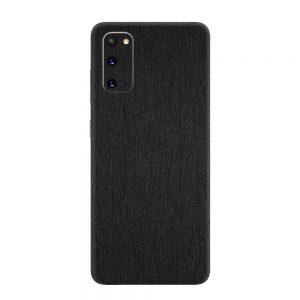 Skin Black Titanium Samsung Galaxy S20
