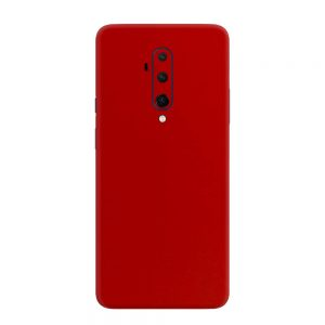 Skin Blood Red OnePlus 7T Pro