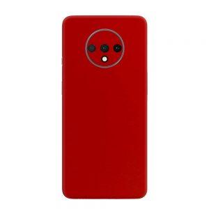 Skin Blood Red OnePlus 7T