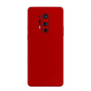 Skin Blood Red OnePlus 8 Pro