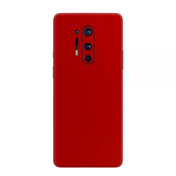 Skin Blood Red OnePlus 8 Pro