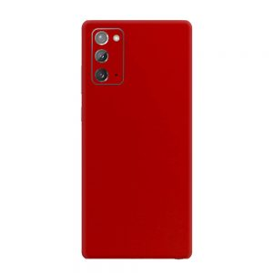 Skin Blood Red Samsung Galaxy Note 20