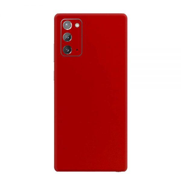 Skin Blood Red Samsung Galaxy Note 20