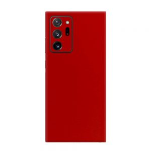 Skin Blood Red Samsung Galaxy Note 20 Ultra