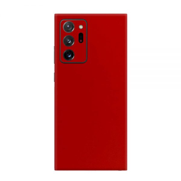 Skin Blood Red Samsung Galaxy Note 20 Ultra