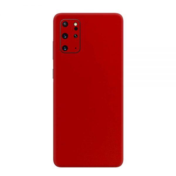 Skin Blood Red Samsung Galaxy S20 Plus