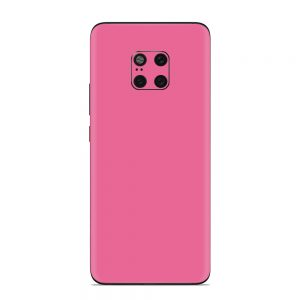 Skin Roz Mat Huawei Mate 20 Pro