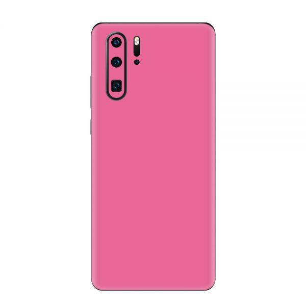 Skin Roz Mat Huawei P30 Pro