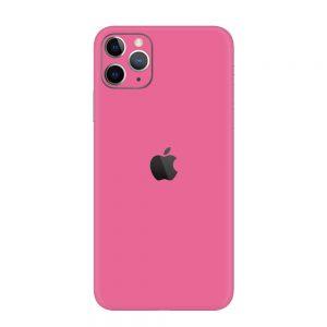 Skin Roz Mat iPhone 11 Pro / 11 Pro Max