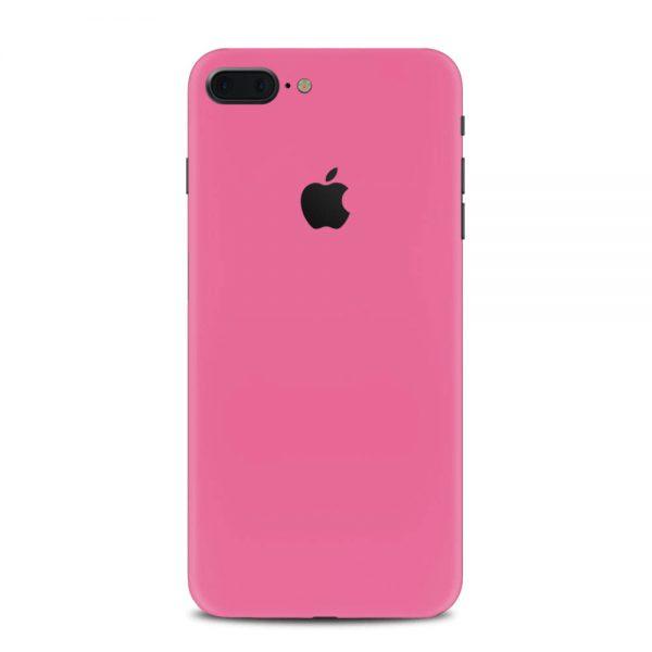 Skin Roz Mat iPhone 7 Plus / 8 Plus