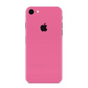 Skin Roz Mat iPhone 7 / 8