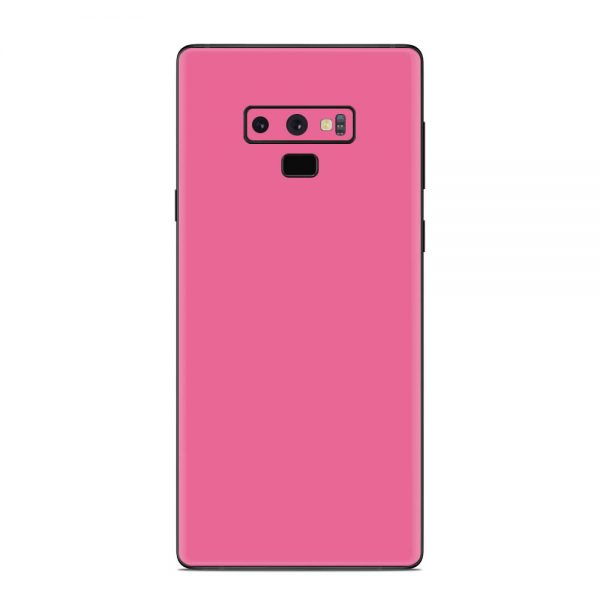 Skin Roz Mat Samsung Galaxy Note 9