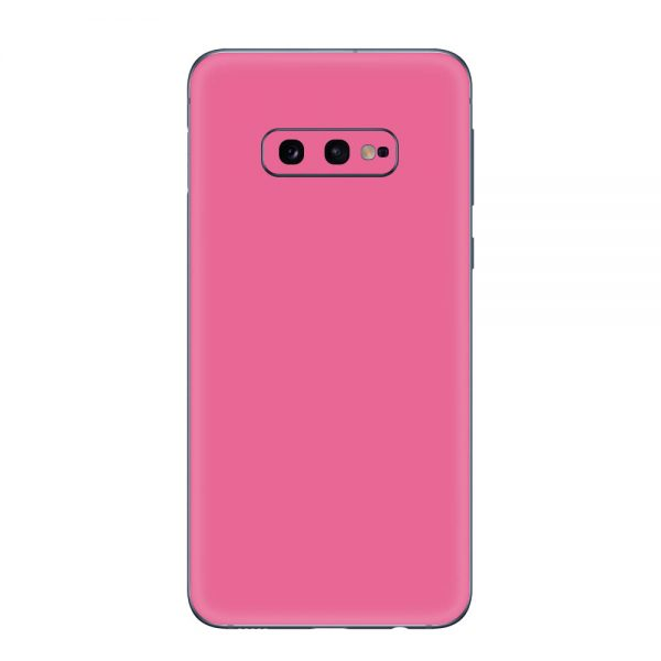 Skin Roz Mat Samsung Galaxy S10e