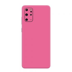 Skin Roz Mat Samsung Galaxy S20 Plus