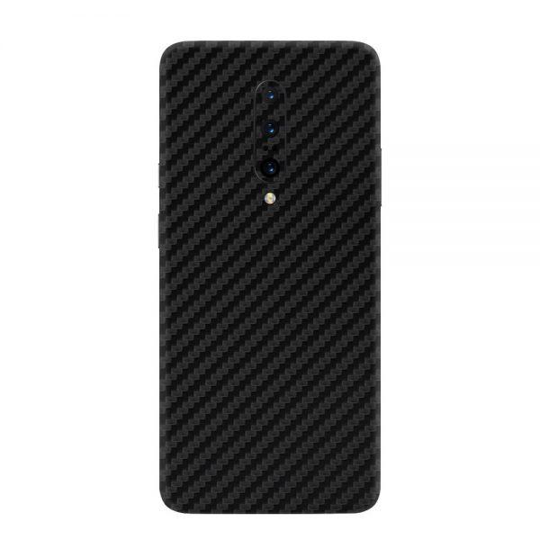 Skin Fibră de Carbon OnePlus 7 Pro