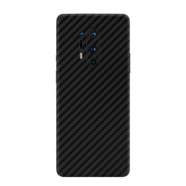 Skin Fibră de Carbon OnePlus 8 Pro
