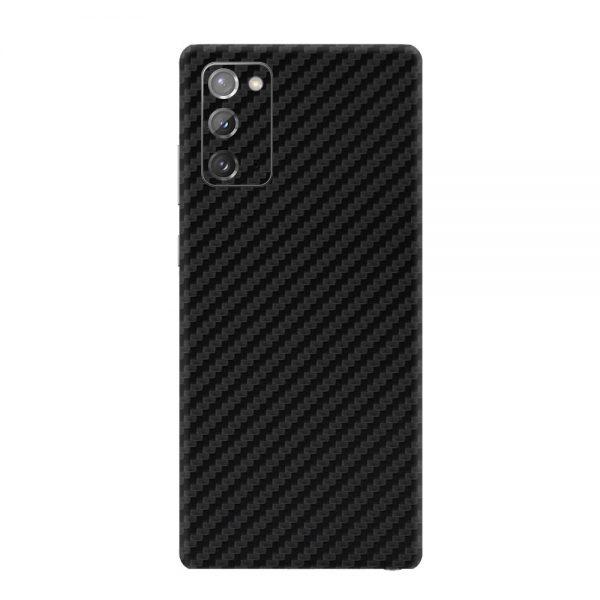 Skin Fibră de Carbon Samsung Galaxy Note 20